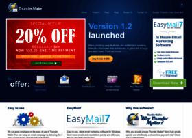 thundermailer.com