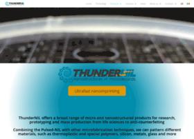 thundernil.com