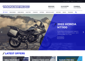 thunderroad.co.uk