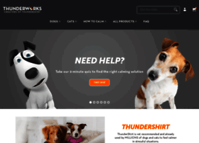 thundershirt for dogs instructions