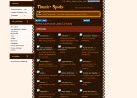 thundersparks.net