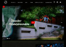 thundertrucks.com