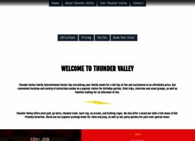thundervalley.net