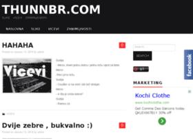 thunnbr.com