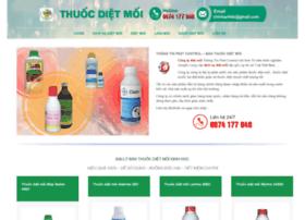 thuocchongmoi.com