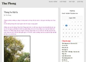 thuphong.vnweblogs.com