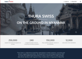 thuraswiss.com