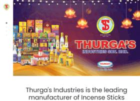 thurgas.com