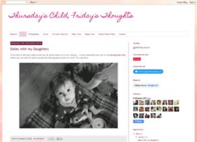 thursdayschild-fridaysthoughts.blogspot.co.uk