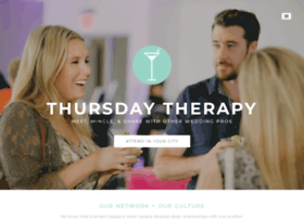thursdaytherapy.net