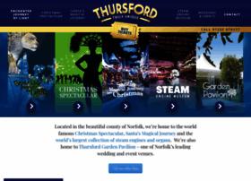 thursford.com
