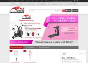 thusports.com.vn