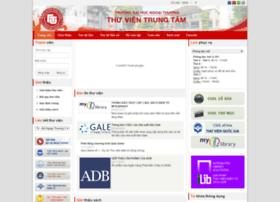 thuvien.ftu.edu.vn
