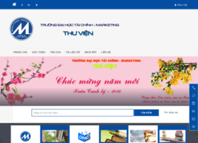 thuvien.ufm.edu.vn
