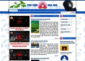 Thuvienhoasen.org