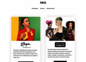 thuya.com