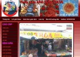 thuysankho.com