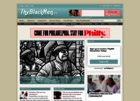thyblackman.com