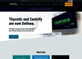 thycotic.com