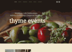 Thymeevents.com