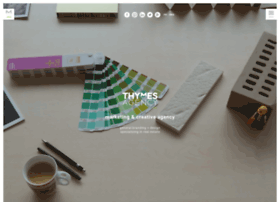 thymes.agency