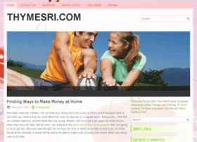 thymesri.com