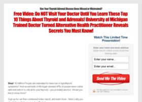 thyroid-adrenal-solutions.com