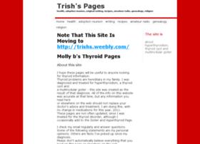 thyroid.trishs.net