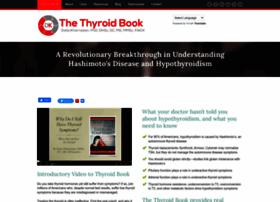 thyroidbook.com