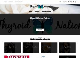 thyroidnation.com