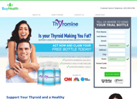 thyromine.com