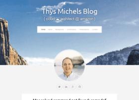 thysmichels.com