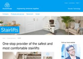 thyssenkrupp-access-solutions.com