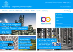 thyssenkrupp-resource-technologies.com
