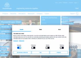 thyssenkrupp-steel.com