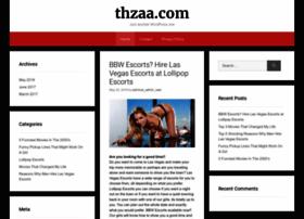 thzaa.com
