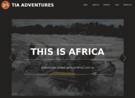 tia-adventures.com