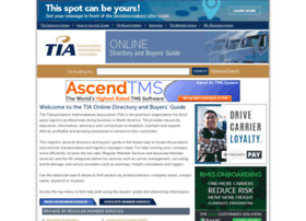 tia.officialbuyersguide.net