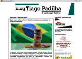 tiagopadilhaoblog.blogspot.com.br