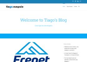 tiagosampaio.com
