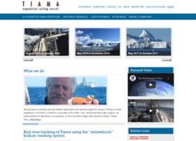 tiamaexpeditions.com