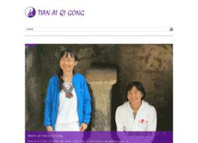 tianaiqigong.org