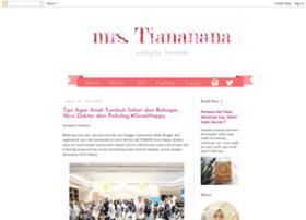 tiananana.com