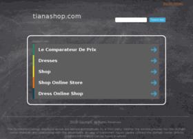 tianashop.com