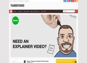 tianboyand.blogspot.com