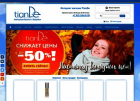 tiande-moscow.ru