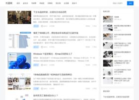 tiaozhiji.org