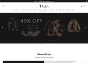 tiara.com.sg