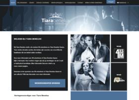 tiarabenelux.com