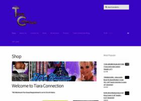tiaraconnection.com